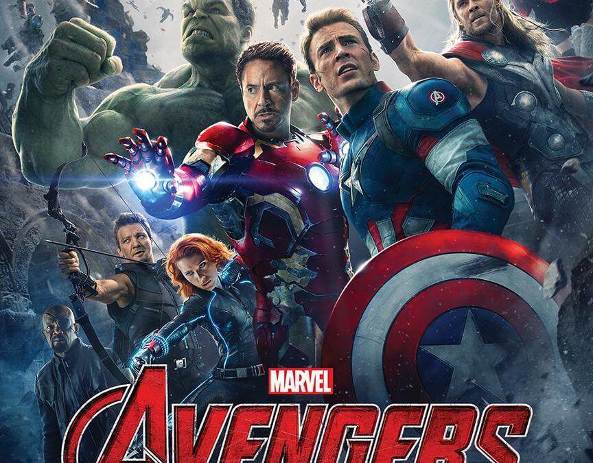 Avengers: Age of Stupid