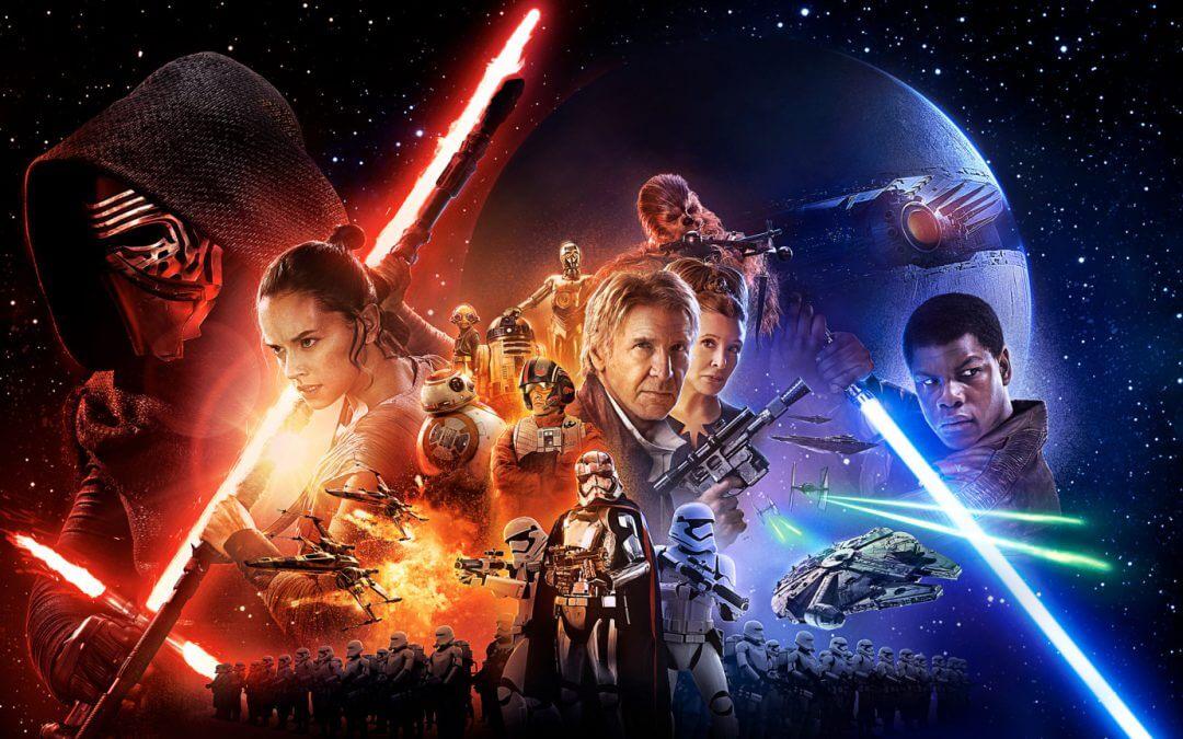 Star Wars: The Force Awakens (Spoiler Free!)