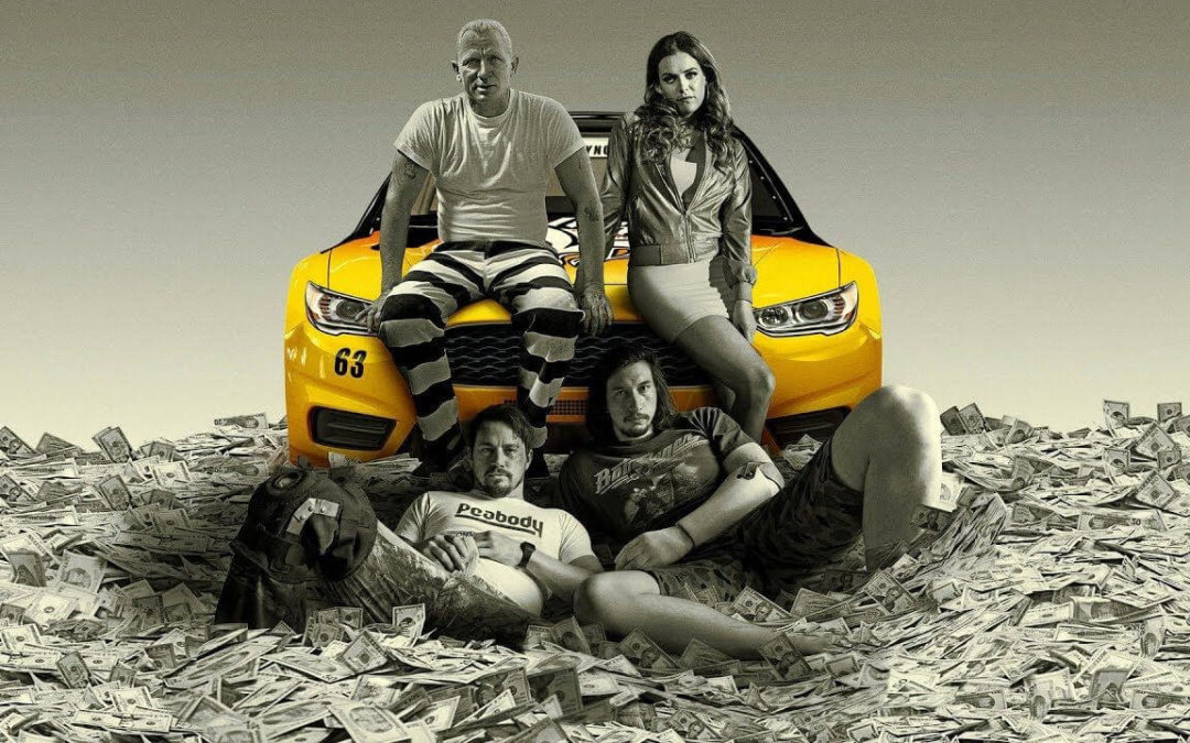 Logan Lucky wallpaper