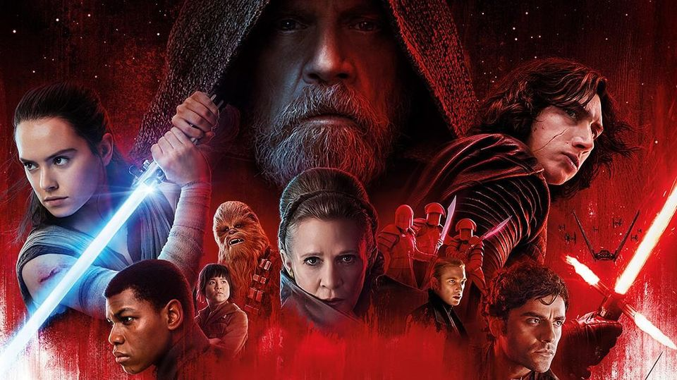 "A ""Review"" of Star Wars: Rise of Skywalker"